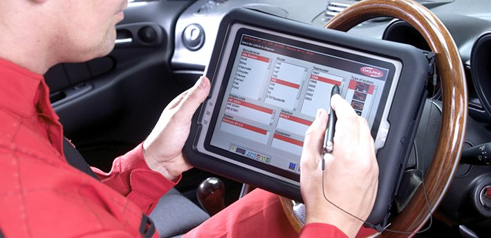 vehicle diagnostics from Ewing Automotive