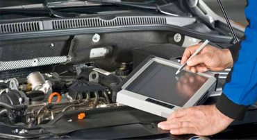 Auto Diagnosis from Ewing Automotive